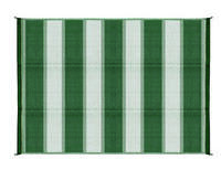 awning-mat-stripe-green