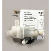 83-1918 - Toilet Water Valve Module for use with Aqua-Magic  Bravura Permanent Toilets - Image 1