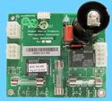 50-0790 - Refrigerator Interface Circuit Board; Helium - Image 1