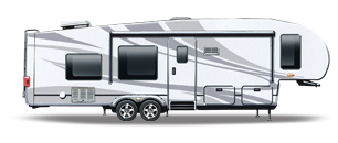 Fifth Wheels that have been recently sold | PPL Motor Homes