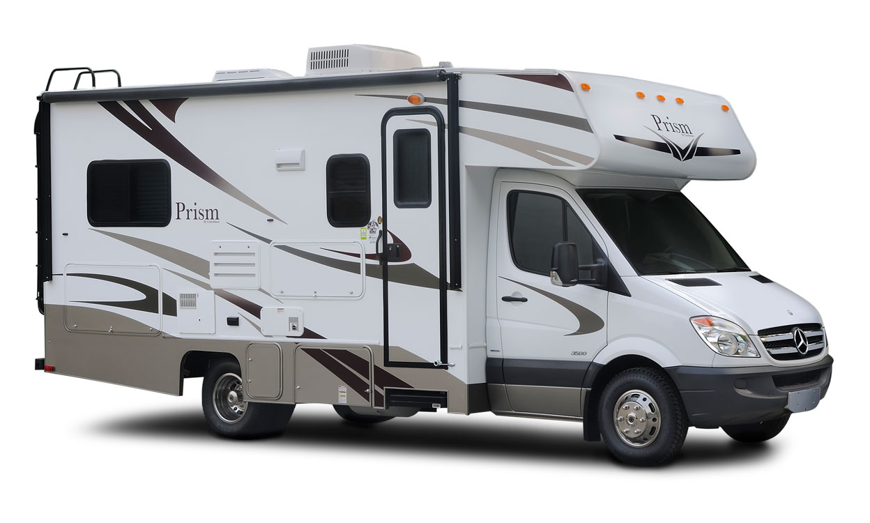 Mini Motorhome