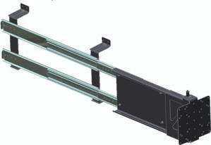 Tv Mount Baggage Compartment 24 0108