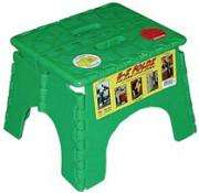 EZ-Foldz-Step-Stool-Green