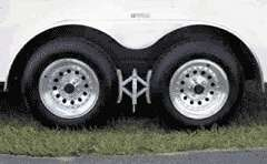tire-chocks-wheel-lock