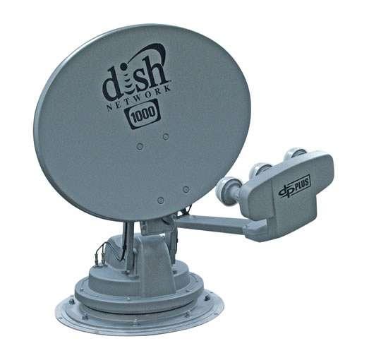 Dish Network For Rv >> Rv Satellite Antennas Winegard Trav Ler Hd Ready