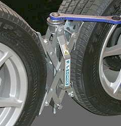 X Chock Wheel Chock For Tandem Trailers Ppl Motor Homes