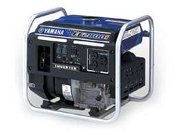 Yamaha rv generator for sale since 1972 55 9145 by ppl for Yamaha generator for sale