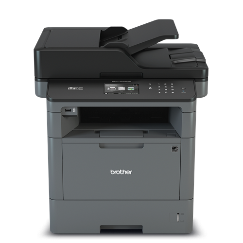 Brother MFC-L5700DW Business Monochrome Laser Multifunction
