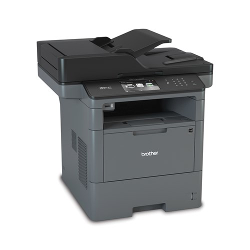 Brother MFC-L6700DW Business Monochrome Laser Multifunction