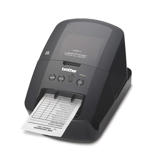 Brother QL-720NW Label Printer