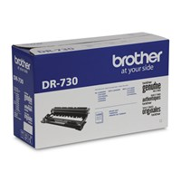 Brother Genuine DR730 Drum Unit
