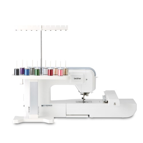 Brother SA503 10-Spool Thread Stand