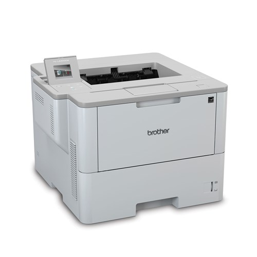 Brother HL-L6400DW Business Monochrome Laser Printer