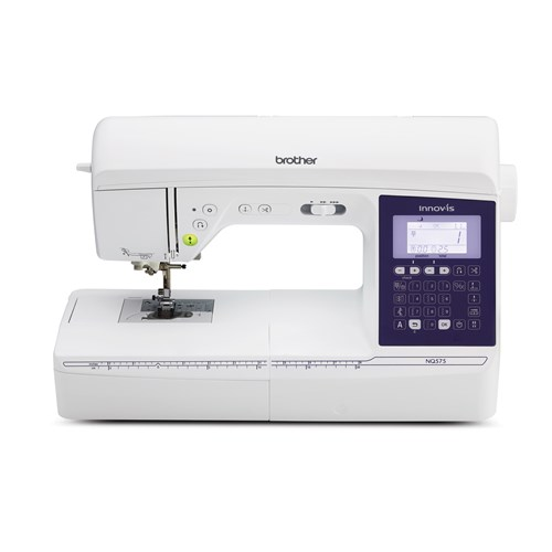 Brother NQ575 The Trendsetter 2 Sewing Machine