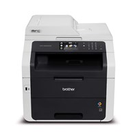 Brother MFC-9340CDW Digital Colour Multifunction