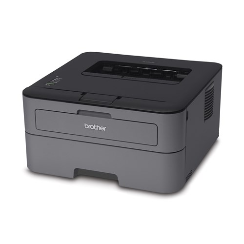 Brother HL-L2320D Compact, Personal Laser Printer
