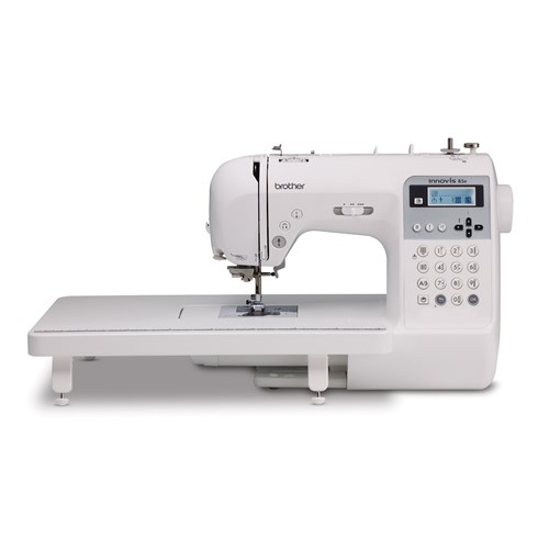 Brother NS85e Sewing & Quilting Machine