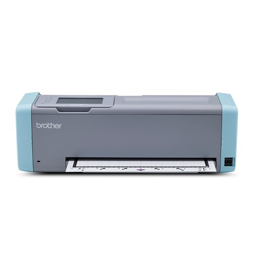 Brother SDX125 ScanNCut Electronic Cutting Machine
