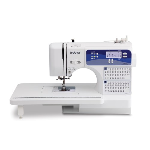 Brother CP2410 Computerized Sewing Machine