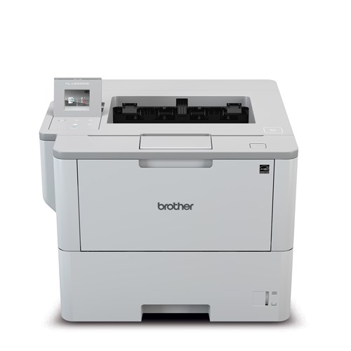 Brother HL-L6400DW Business Laser Printer