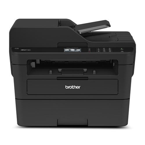 Brother MFC-L2730DW Compact Monochrome Laser Multifunction