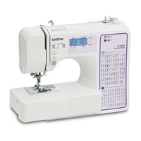 Brother SC9500 Computerized Sewing & Quilting Machine -Good-as-New