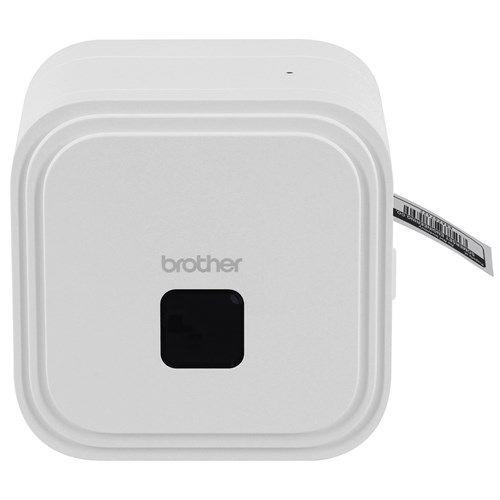 Brother PT-P910BT P-touch CUBE XP Label Maker with Bluetooth® Wireless Technology
