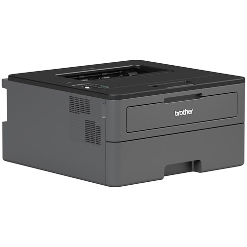 Brother HL-L2370DW Compact Monochrome Laser Printer