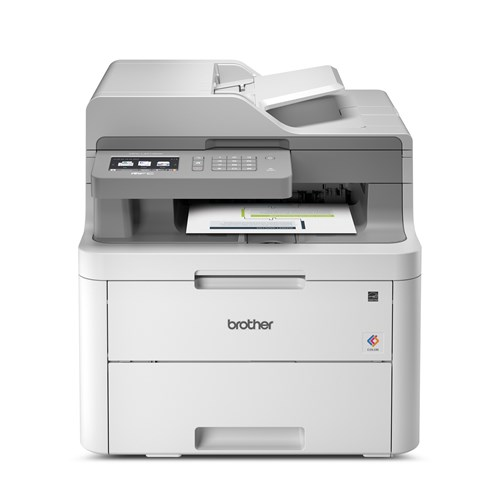 Brother MFCL3710CW Colour Laser Multifunction