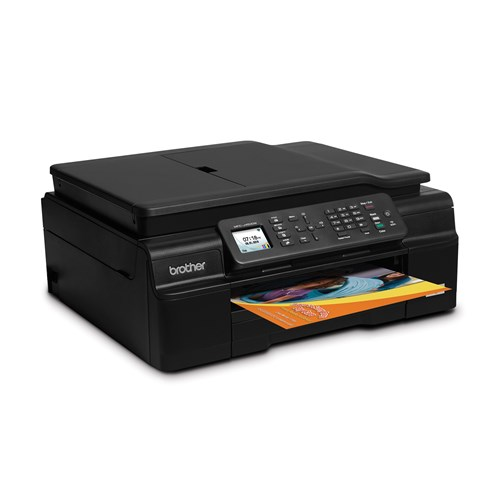 Brother MFC-J450DW Compact Inkjet Multifunction