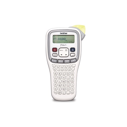Brother PT-H100 Handheld Label Maker