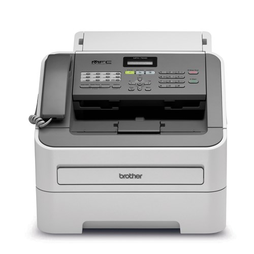 Brother MFC-7240 Compact Monochrome Laser Multifunction