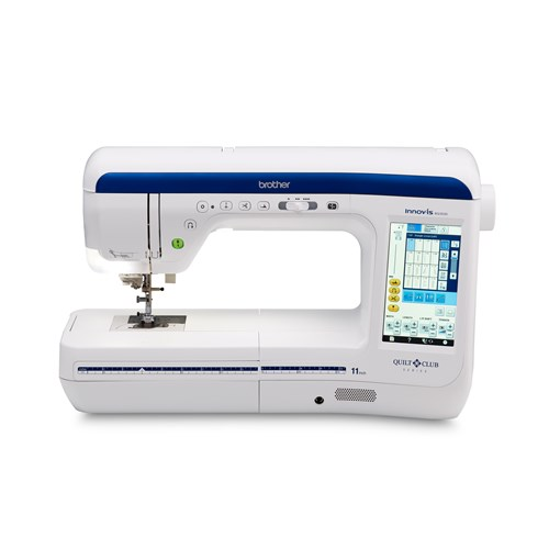 Brother BQ3050 The Achiever Sewing & Quilting Machine
