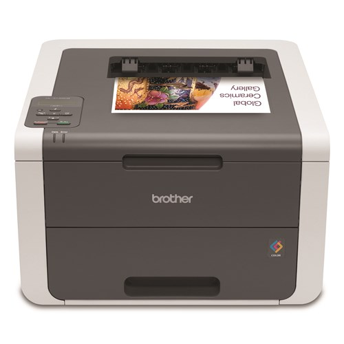 Brother HL-3140CW Digital Colour Printer