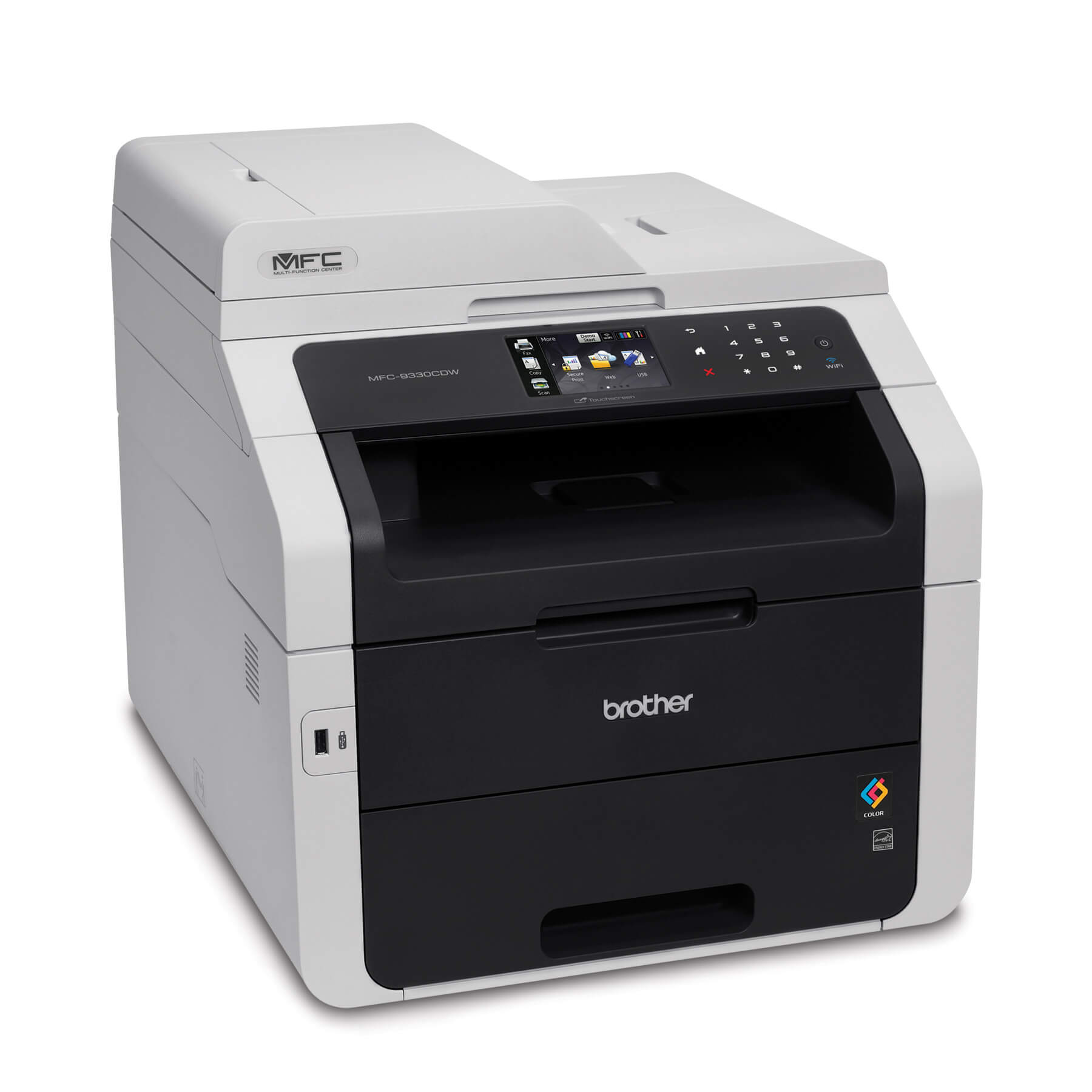 brother mfc 9330cdw digital colour multifunction brother canada