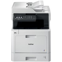Brother MFCL8610CDW Business Colour Laser Multifunction