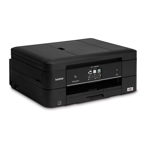 Brother MFC-J885DW Wireless Colour Inkjet Multifunction