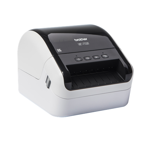 Brother QL-1100 Wide Format Professional Label Printer