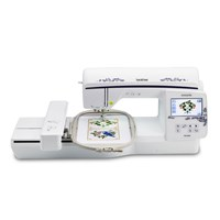 Brother Fashion Creator 2 NQ1600E Embroidery Machine
