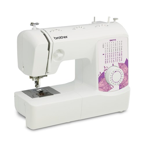 Brother XM3710 Mechanical Sewing Machine