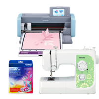 ScanNCut Electronic Cutting Machine   Bundle