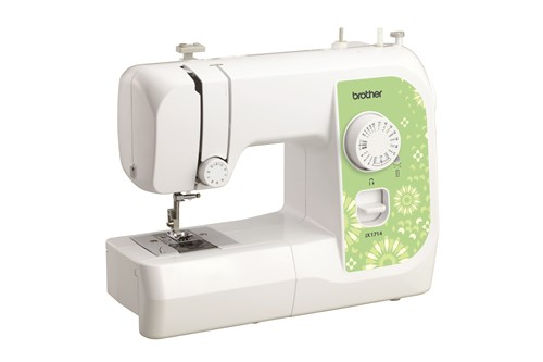 Brother JX1714 Mechanical Sewing Machine - Good-as-New