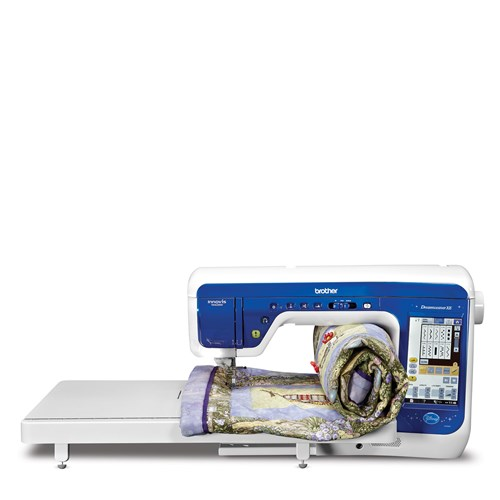 Brother VM6200D DreamWeaver  XE Sewing, Quilting & Embroidery Machine