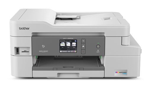 Brother MFC-J995DW INKvestment Tank Colour Inkjet All-in-One Multifunction Center