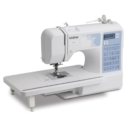 Brother CE5500T Computerized Sewing Machine - Good-as-New
