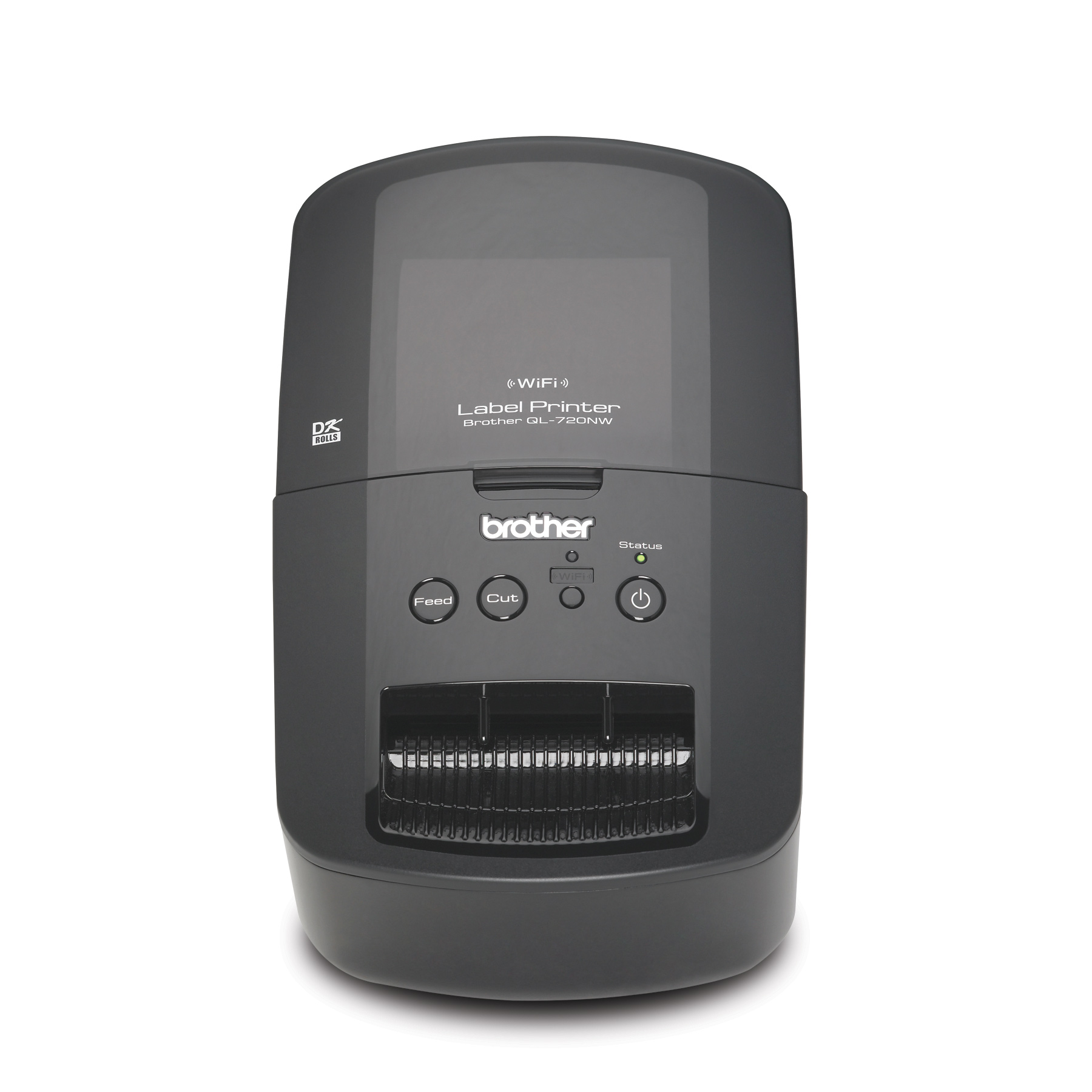 Brother QL-720NW Label Printer - Brother Canada