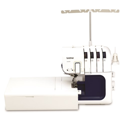 Brother 4234DT Serger