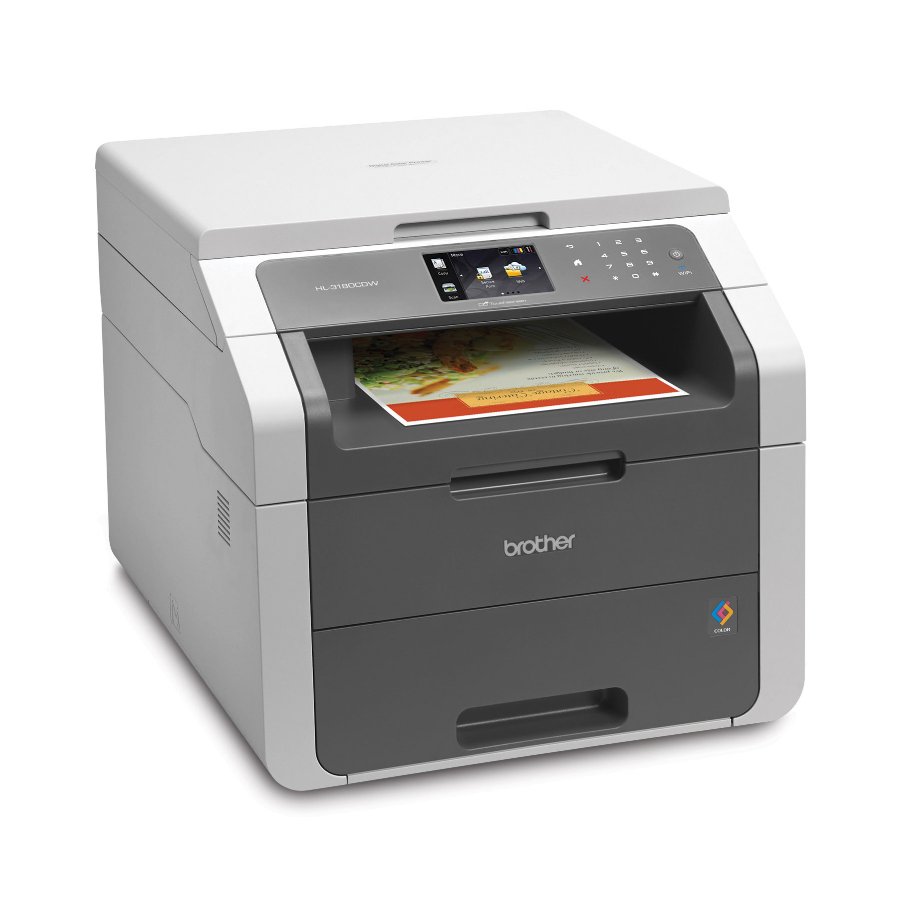 BROTHER HL-3180CDW DRIVER FREE