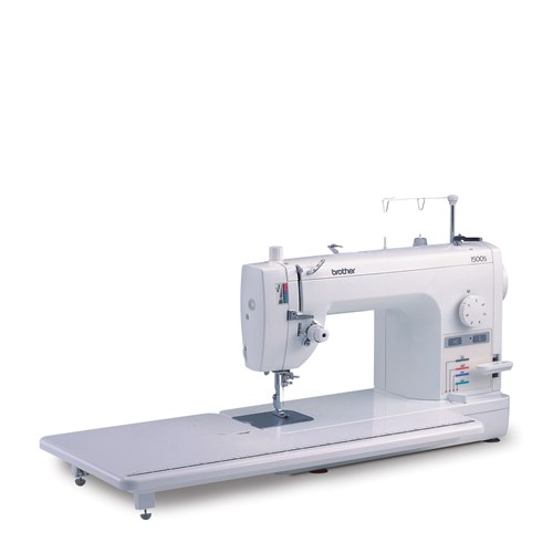 Brother PQ1500S High-speed Straight Stitch Sewing & Quilting Machine