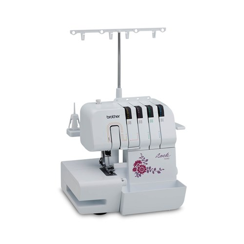 Brother 1534D Serger